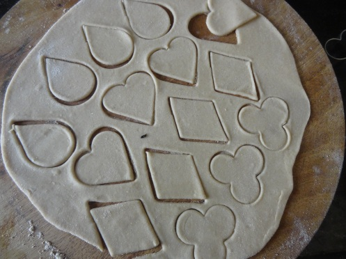 poori dough